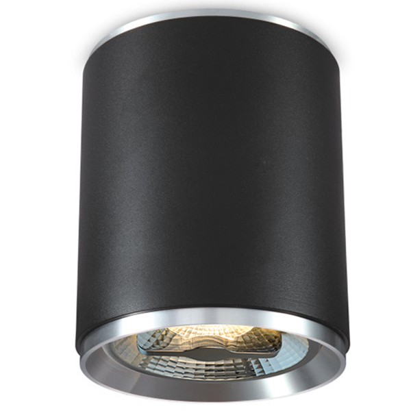 AR111 Round Surface Mounted Fixture